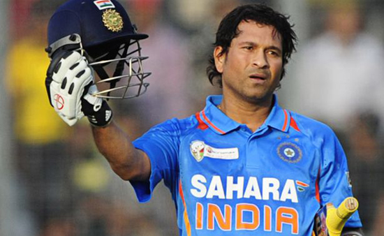Sachin Tendulkar Most Popular Cricket Player Top 10 Most Popular Cricketers