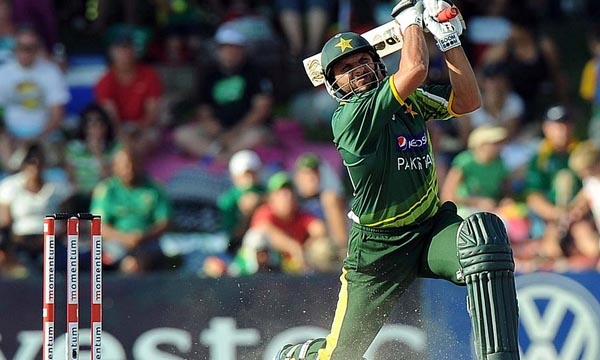 Shahid Afridi World Records In Tests, ODI's, T20 (UPDATED