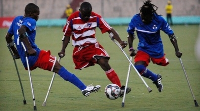 Importance of Soccer for Disabled Persons
