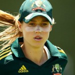 Ellyse Perry, Australia's All-Rounder