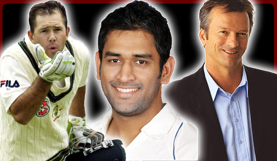Most Successful Cricket Captains