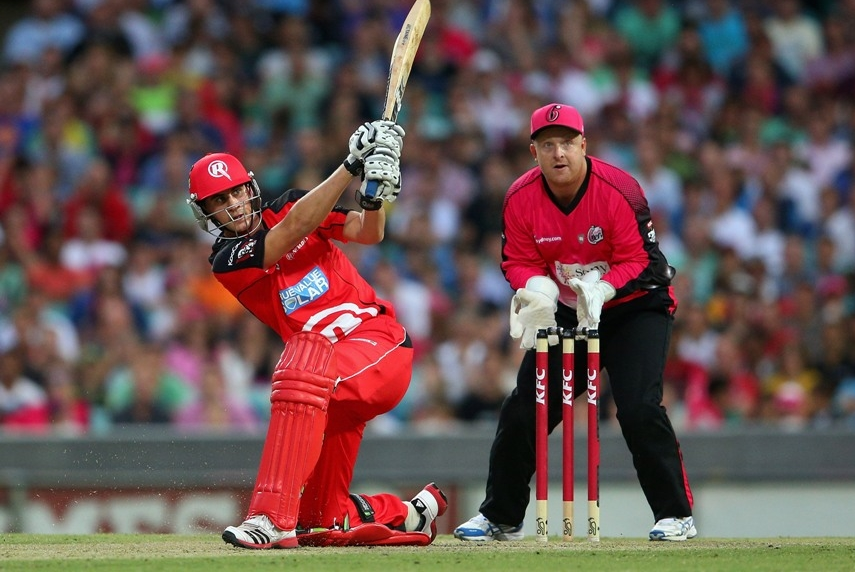 Big hitters, who can light up World Twenty20 2014