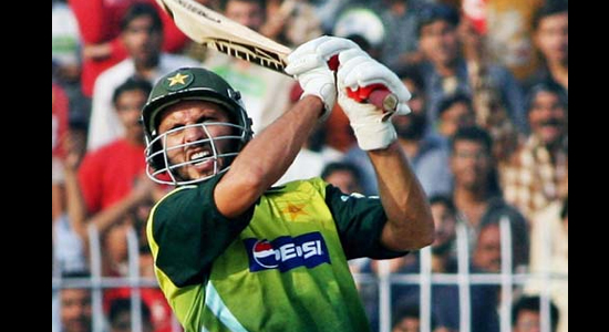 Top 10 Batsmen With Most Sixes in One Day Internationals