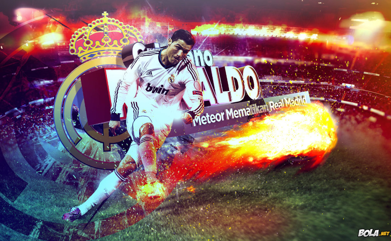 ... best Wallpapers of Cristiano Ronaldo for year of 2014. Wallpapers