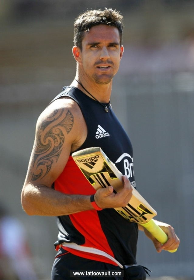List Of Top 10 Cricket Players With Tattoos On Their Body