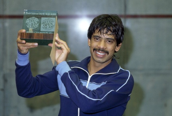 Top 11 Greatest squash players of All Time