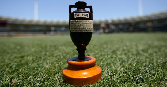 Ashes History - The Most Prestigious Cricket Series