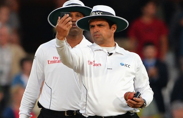 Aleem Dar is regarded as one of the Best Umpires of All Time