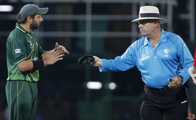 Daryl Harper earned his place in the ICC Best Umpire of All Time
