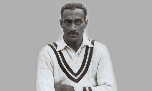 C.K Nayudu- The First Indian Captain