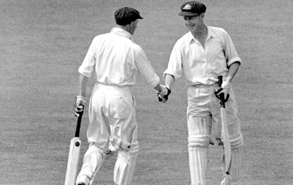 Greatest Test Matches of All Time