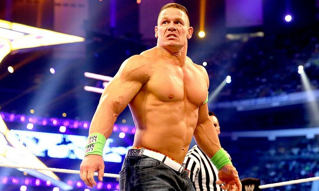 10 Richest Wrestlers of All Time