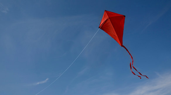 Kites- The History Attached With It
