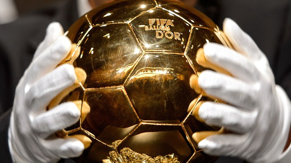 shortlists for FIFA Ballon d'Or 2014