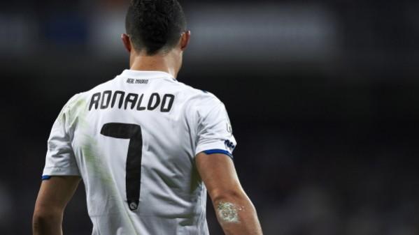 Cristiano Ronaldo Wallpapers 2018