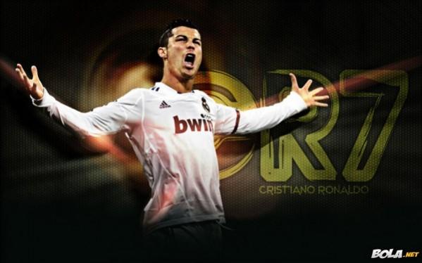 Cristiano Ronaldo wallpaper PC 2018