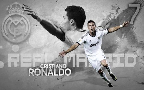 HD Wallpapers of Cristiano Ronaldo 2018