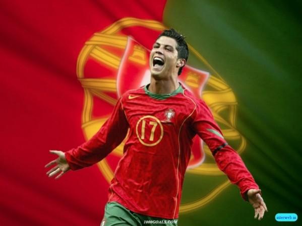 Cristiano Ronaldo wallpaper iPhone 2018