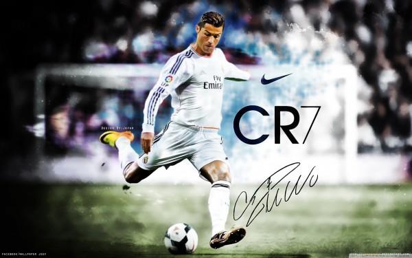 Cristiano Ronaldo Wallpapers HD 2018