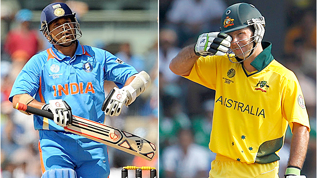 Top 15 Players from 2011 who will be missed in 2015 Cricket World Cup