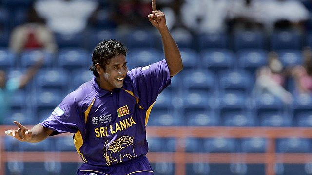 Best Sri Lankan Bowling Performances in the ICC World Cups