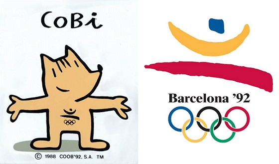 10 Best Olympic Mascots