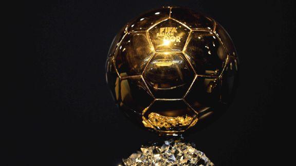FIFA Ballon d'Or History
