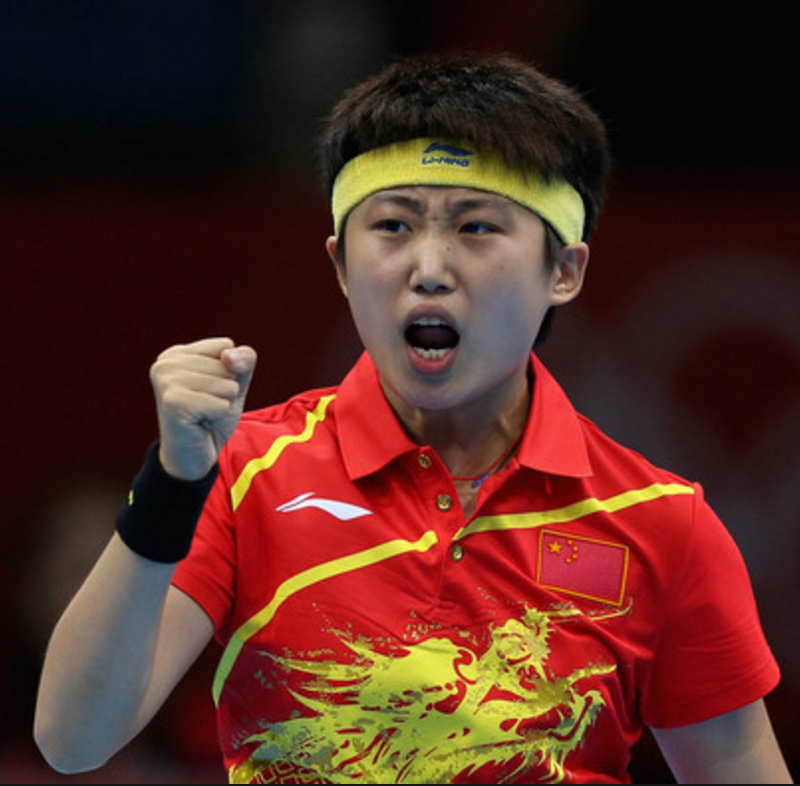 Top 10 Greatest Table Tennis Players of All Time