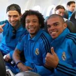 10 Best Buddies – Cristiano Ronaldo's Best Friends