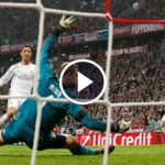 Cristiano Ronaldo Humiliating Some of the Best Goalkeepers of Football World