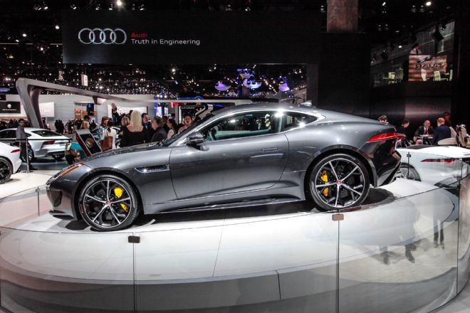 Top 10 Sports cars 2016
