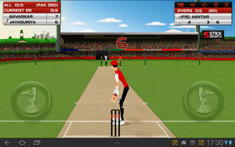 Top 10 Best Cricket Games for Windows PC
