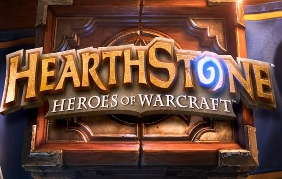 Hearthstone: Heroes of Warcraft: