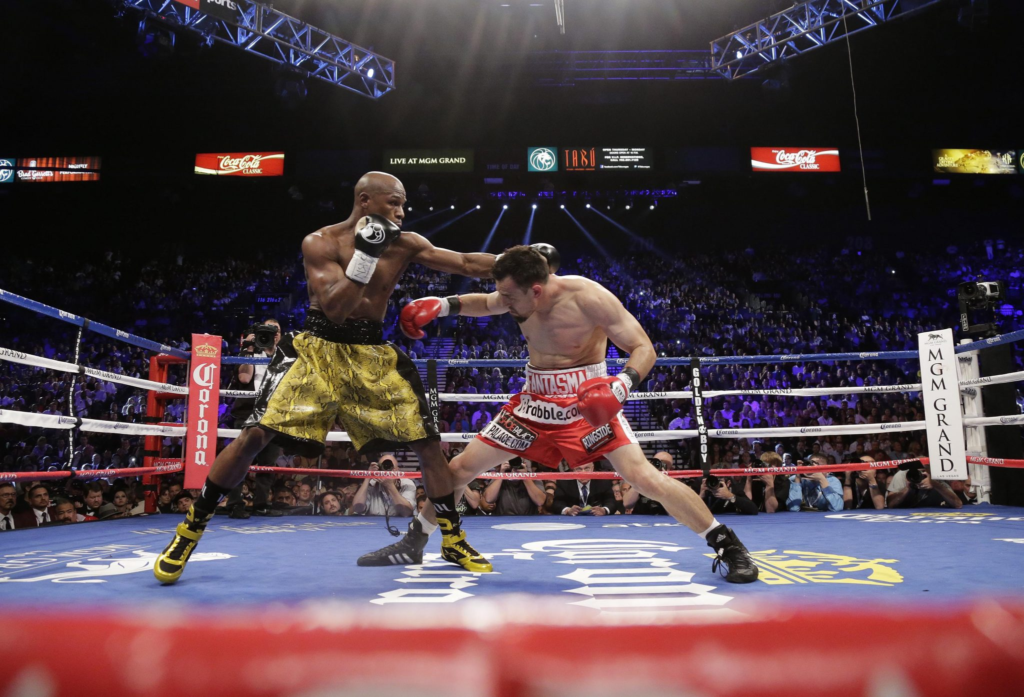 Floyd Mayweather HD Wallpapers 2016