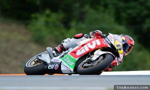 Top 10 Grand Prix Motocycle Racers