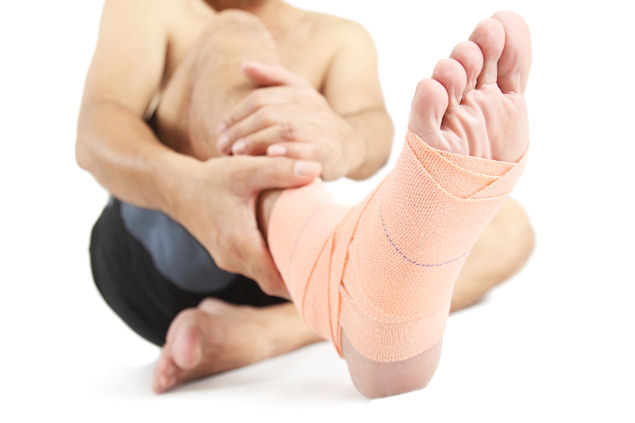 Top 10 Common Sport Injuries