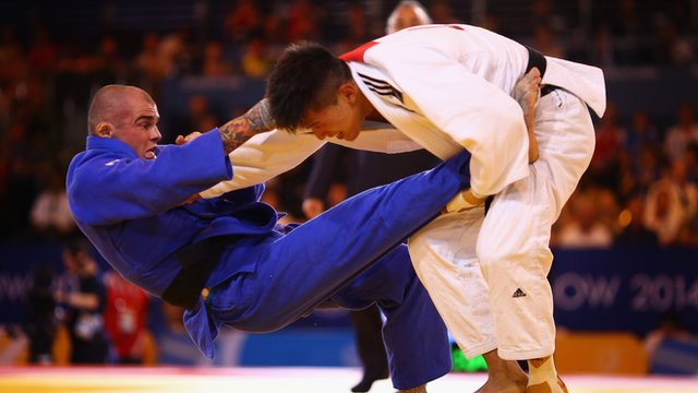 Top 10 Best Judo Players 2016