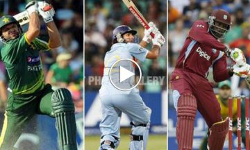 longest and biggest sixes
