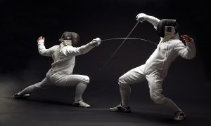 Top 10 Female Fencers of All Times