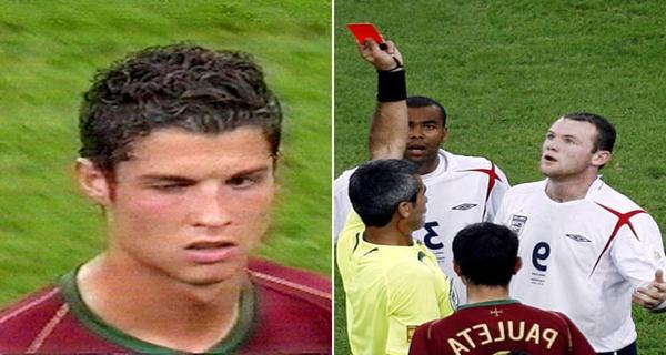 Controversies of Cristiano Ronaldo