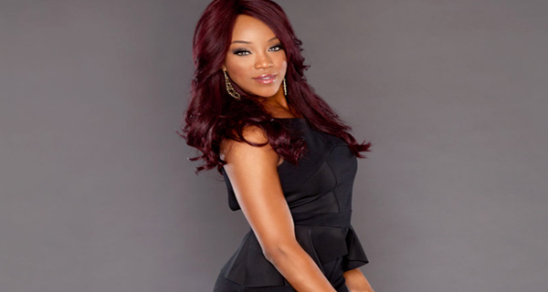 Alicia Fox is one of the hottest divas of all time in WWE