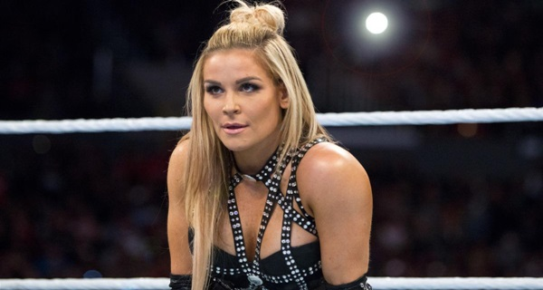 Natalya is one of the WWE sexiest divas