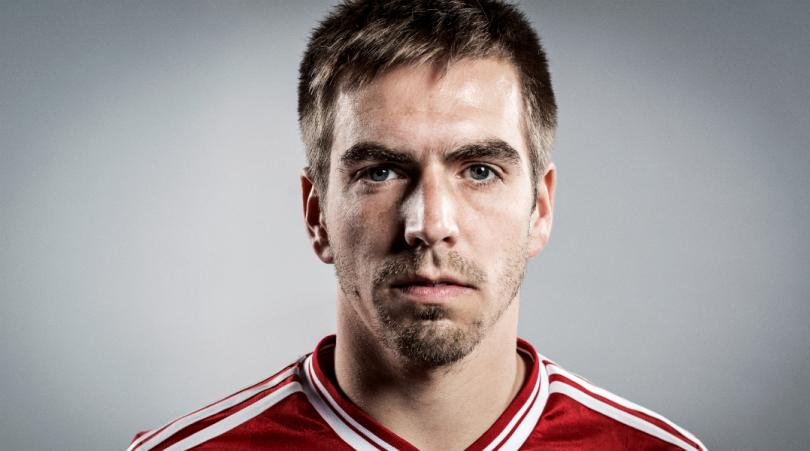 Philip Lahm Is in fifa world best players list