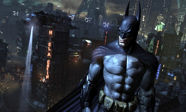 Arkham City Is among Best recent superhero games