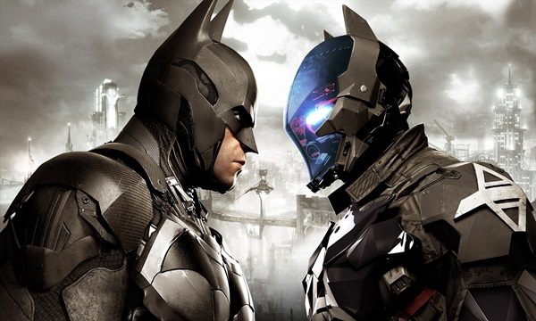 Arkham Knight Is among top 10 best superhero games