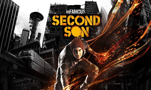 Infamous: Second Son Is among Popular superhero games