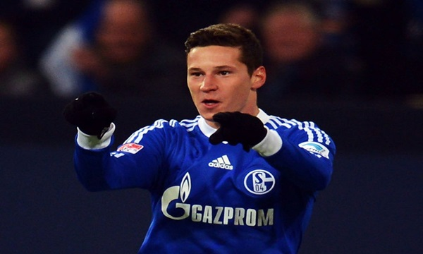 Julian Draxler Is among Best young players