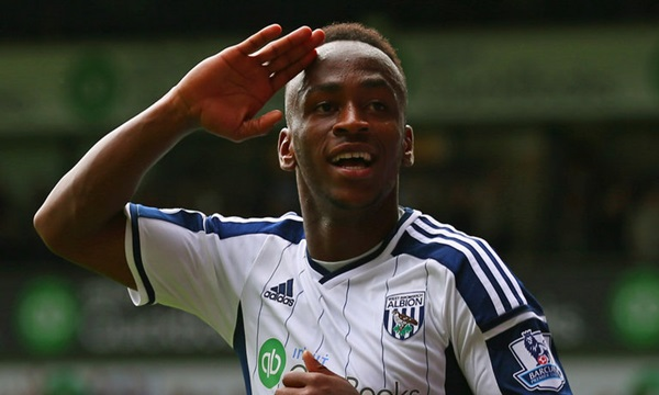 Saido Berahino Is among Players too good for their current clubs