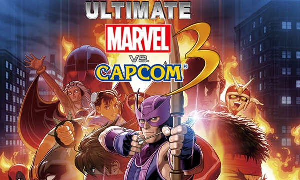 Ultimate Marvel vs Capcom 3 Is among best console superhero games