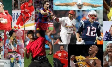 important-sports-stars